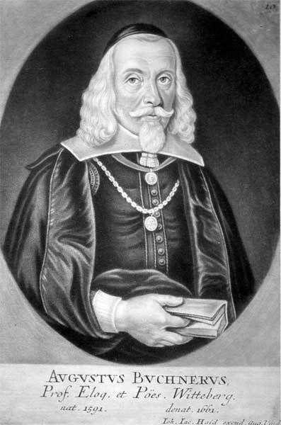 August Buchner