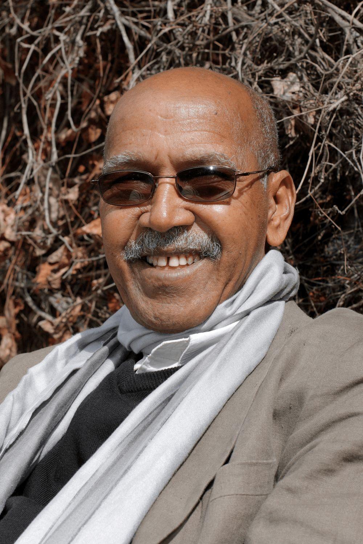 Нуруддин Фарах