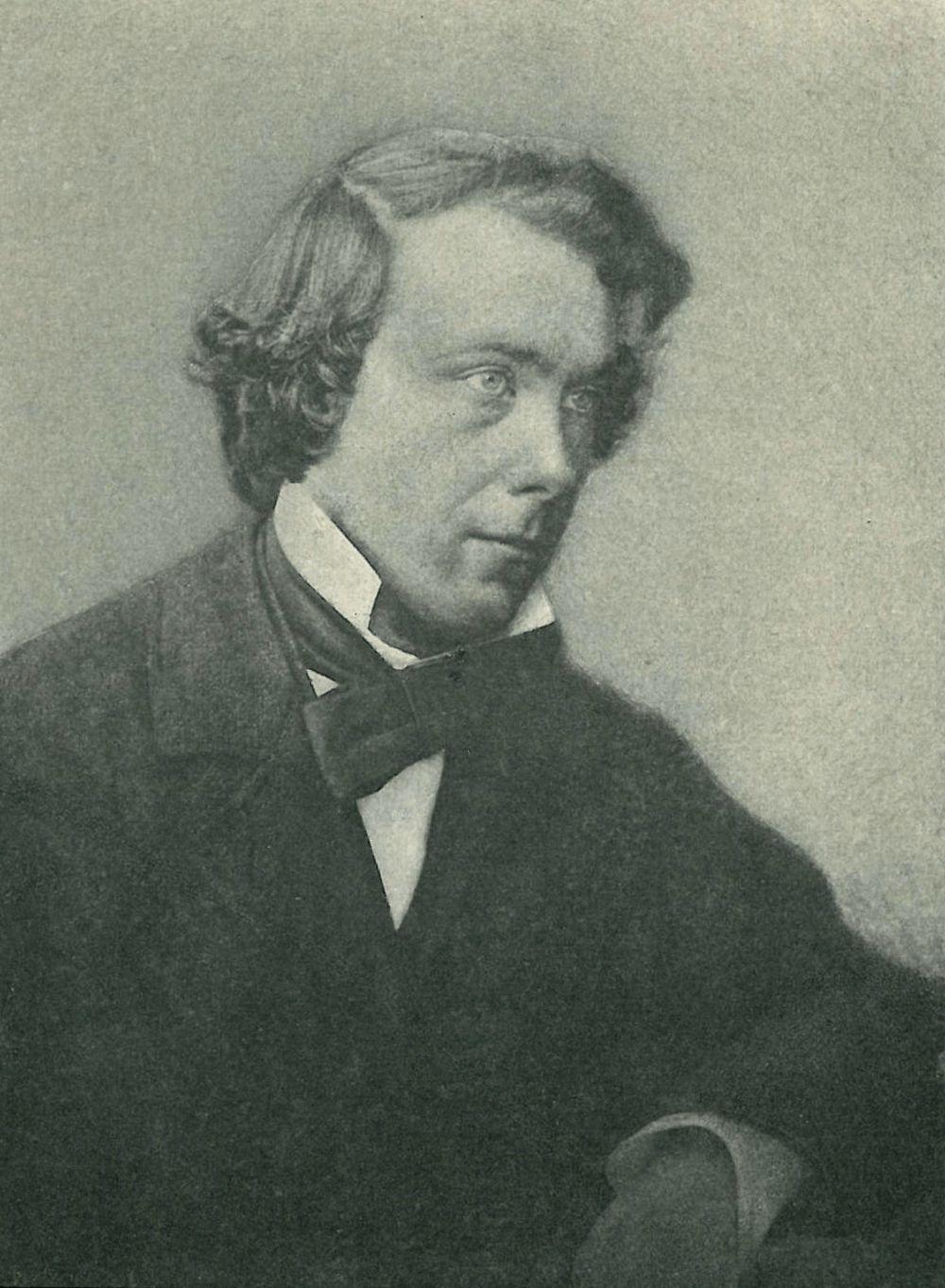 Thomas Edward Brown
