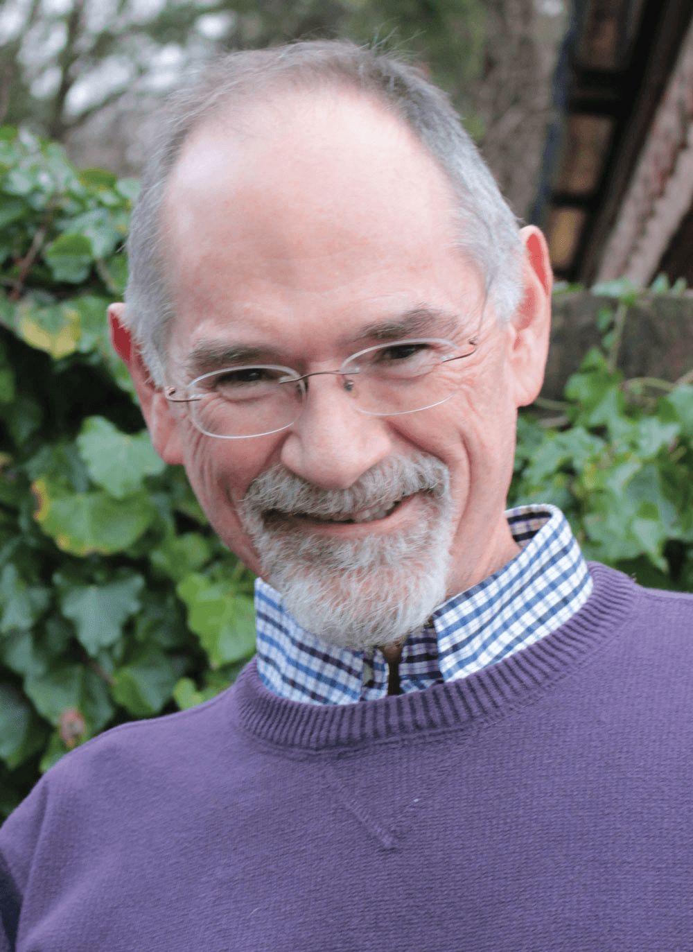 Stephen R. Lawhead