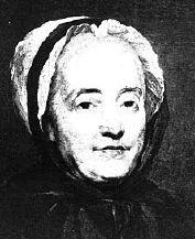 Françoise Graffigny