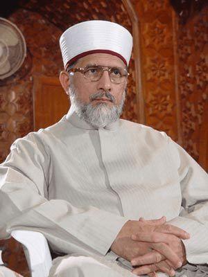 Muhammad Tahir ul-Qadri