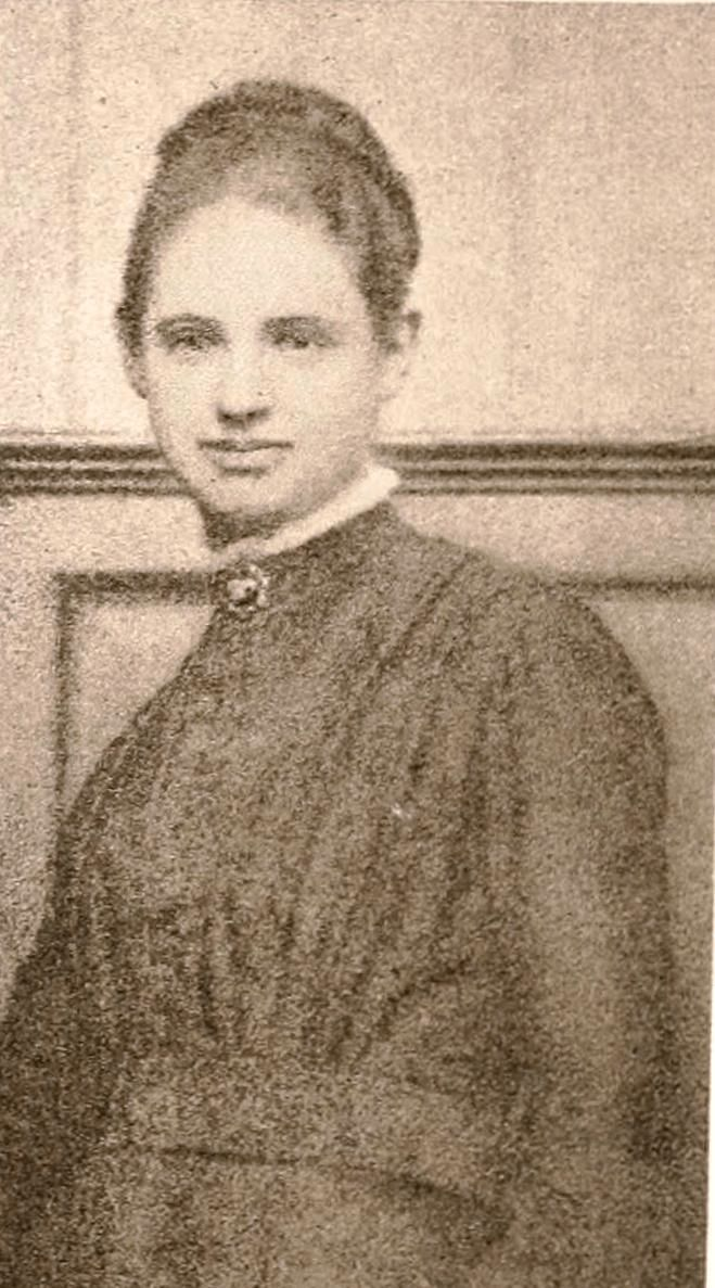 Mary Elizabeth Coleridge