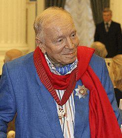 Андрей Андреевич Вознесенский