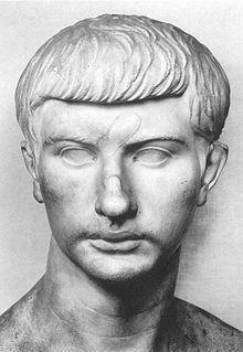Клавдий Клавдиан