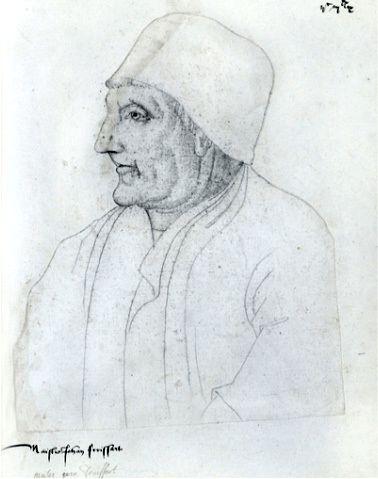 Жан Фруассар