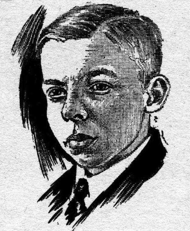 Raymond A. Palmer