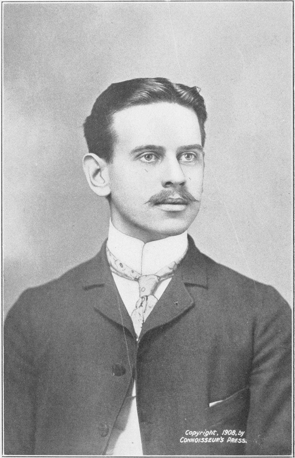 Jean Louis De Esque