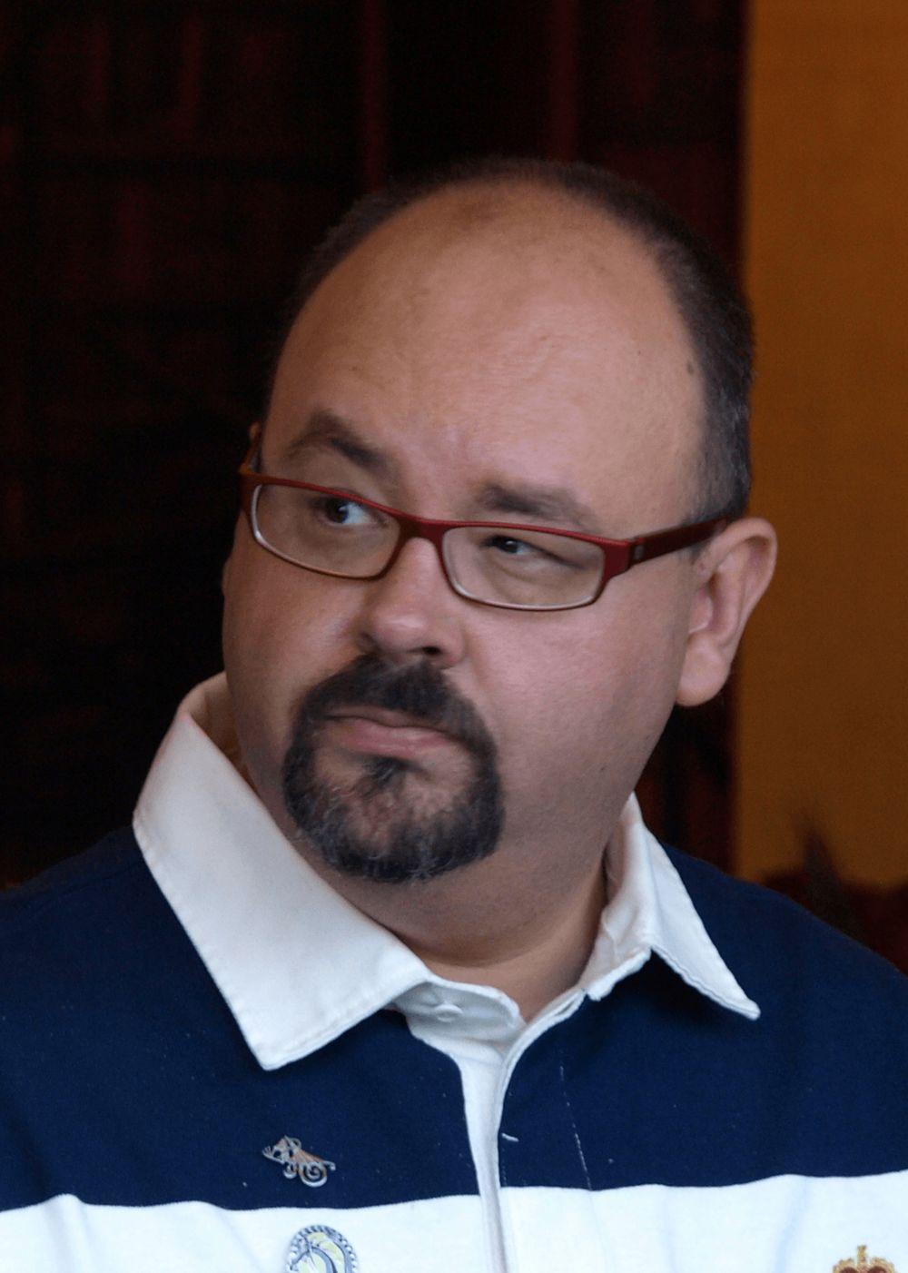 Карлос Руис Сафон