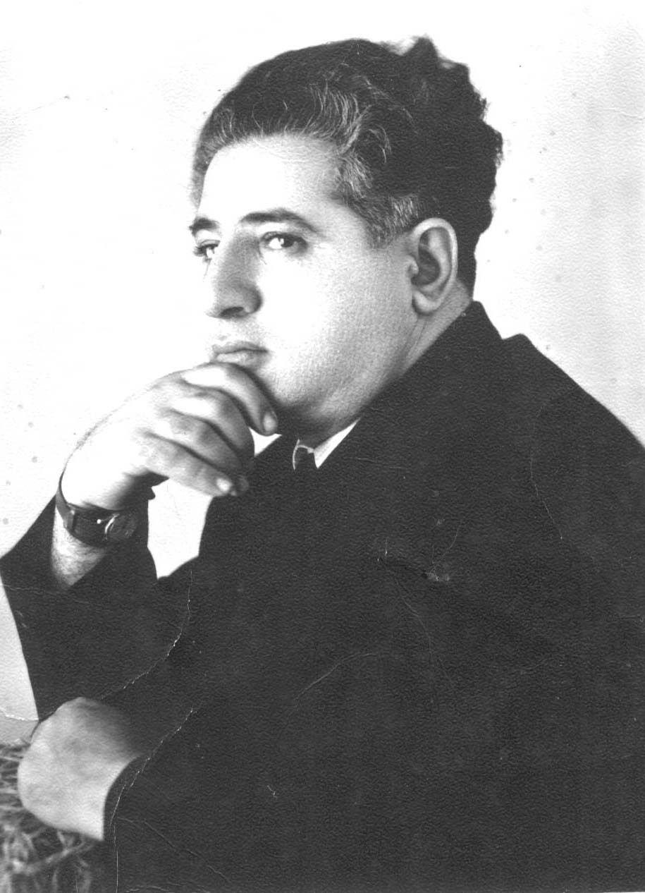 Sergey Izgiyaev