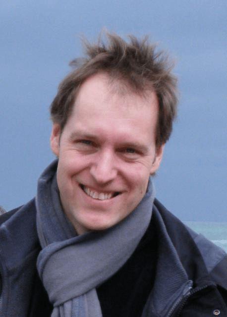 Jan Lauwereyns