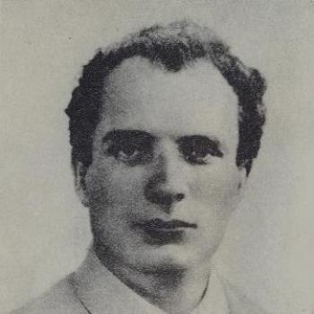 Николай Олейников