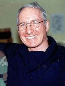 David Hackworth