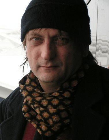 Sasha Skenderija