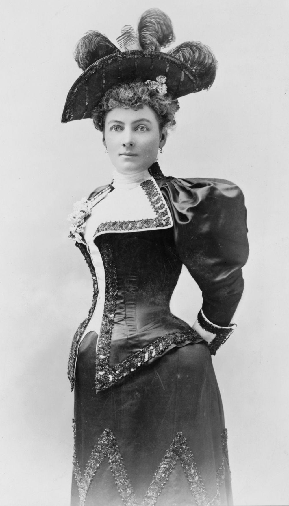 Laura Jean Libbey