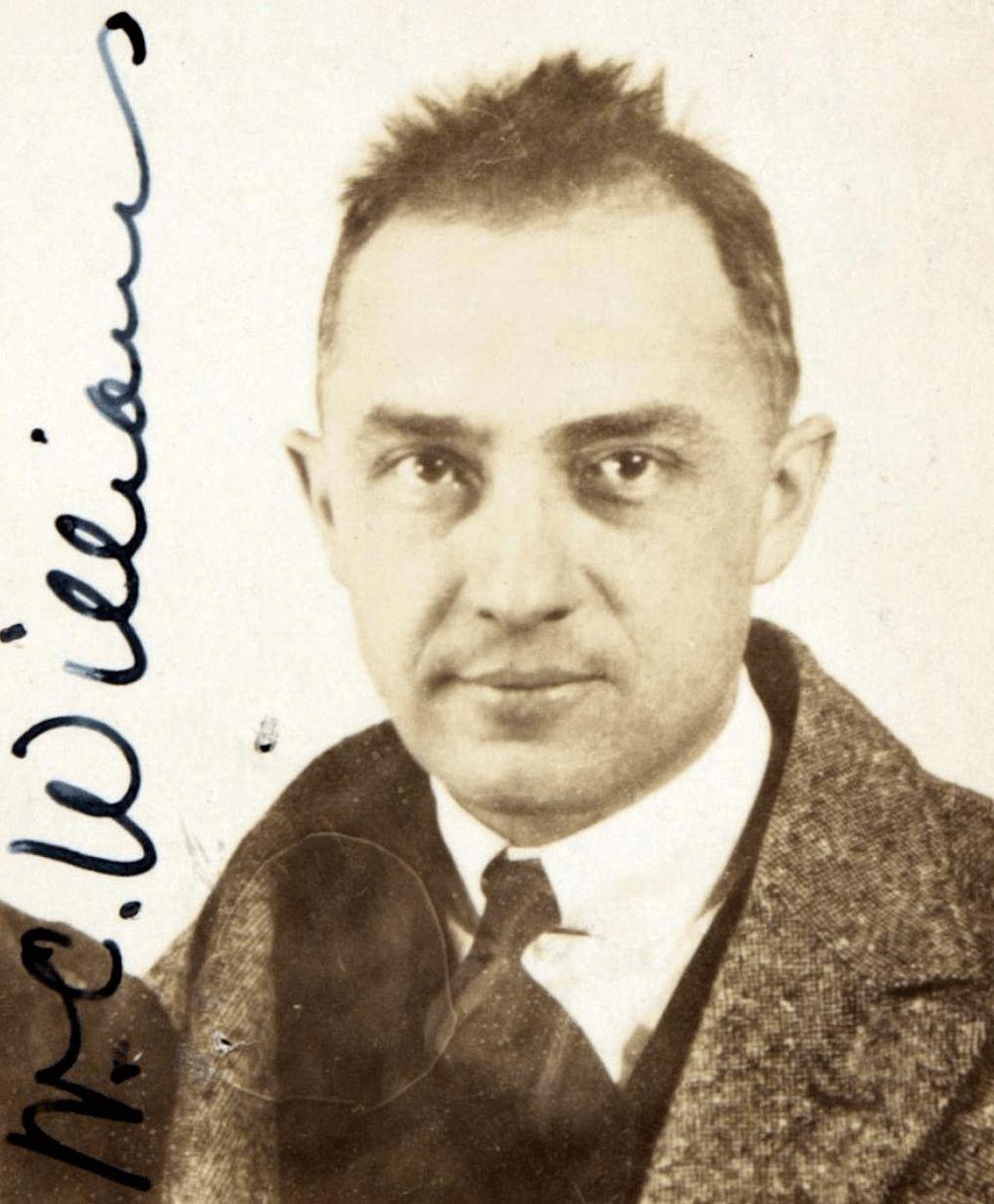 Уильям Карлос Уильямс