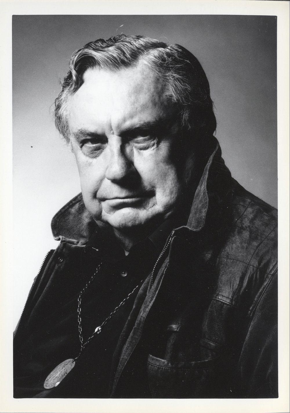 Harry Lawton