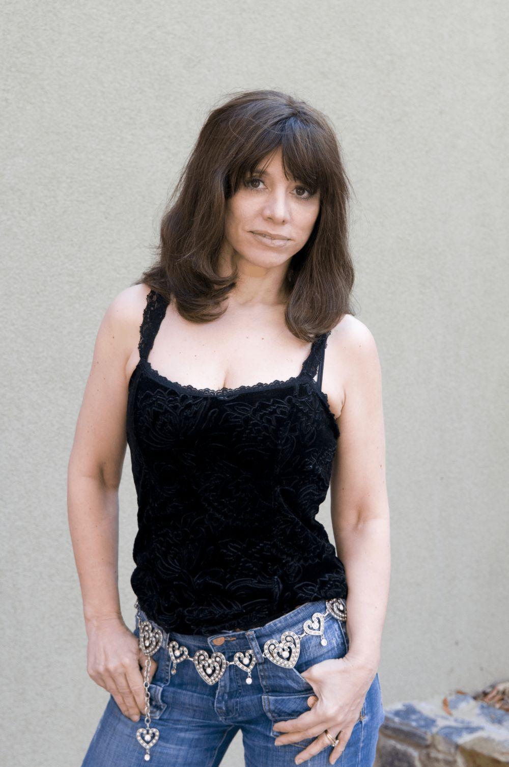 Кэтрин Азаро
