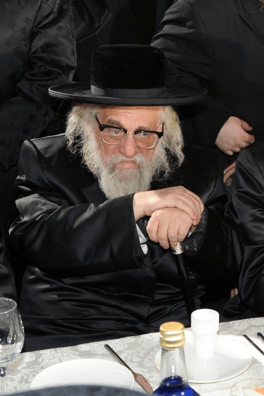 Yechezkel Roth