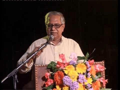A. N. Prahlada Rao