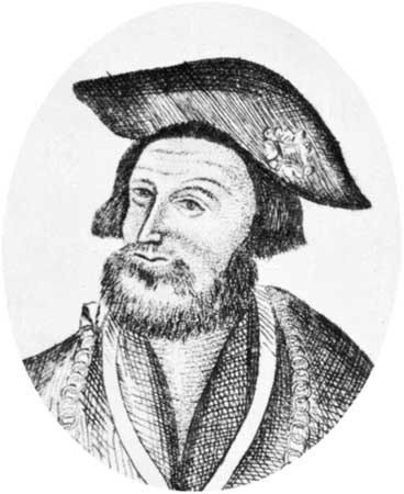 David Lyndsay Mount