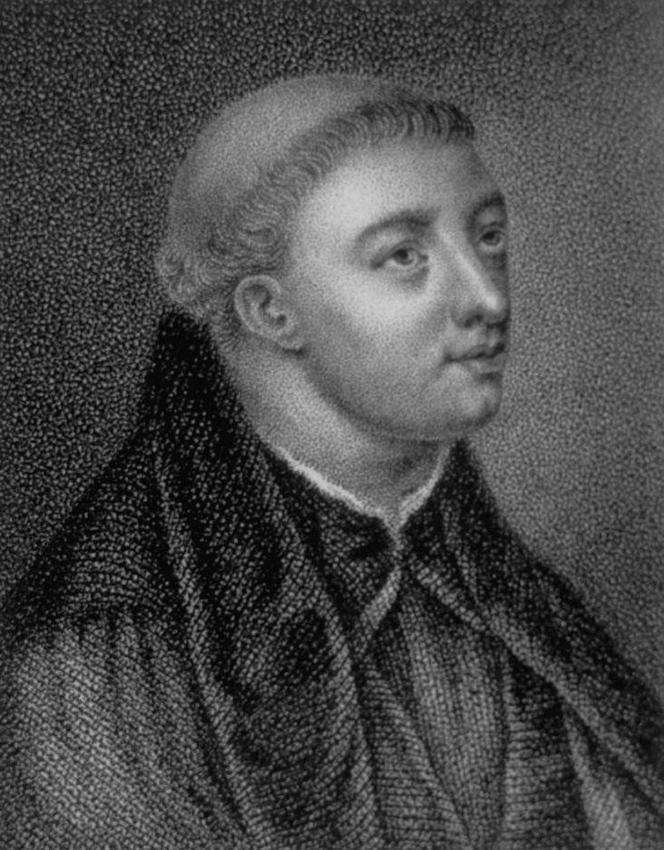John Lydgate