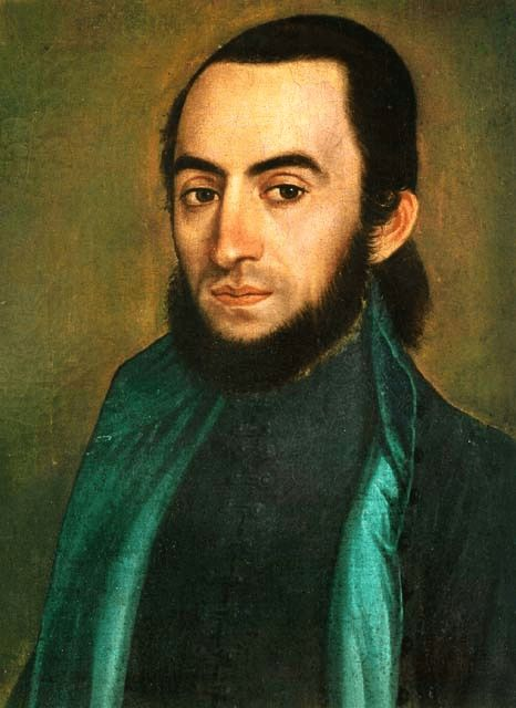 Lukijan Mušicki