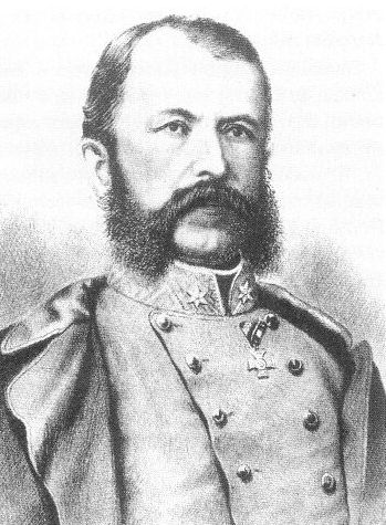 Петар Прерадович