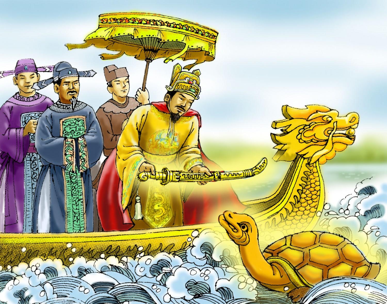Лаосские народные сказки