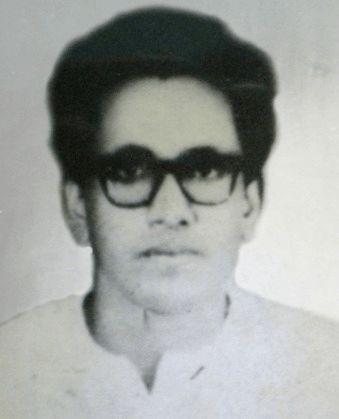 Bhabananda Deka