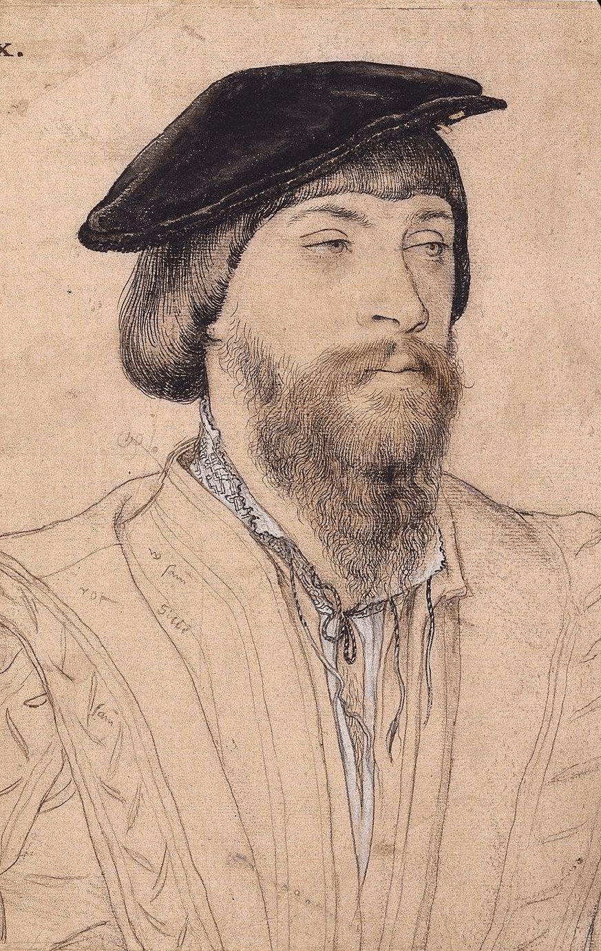 Vaux, 2nd Baron Vaux of Harrowden Thomas