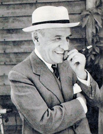 José Ortega Gasset