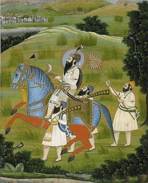 Гобинд Сингх