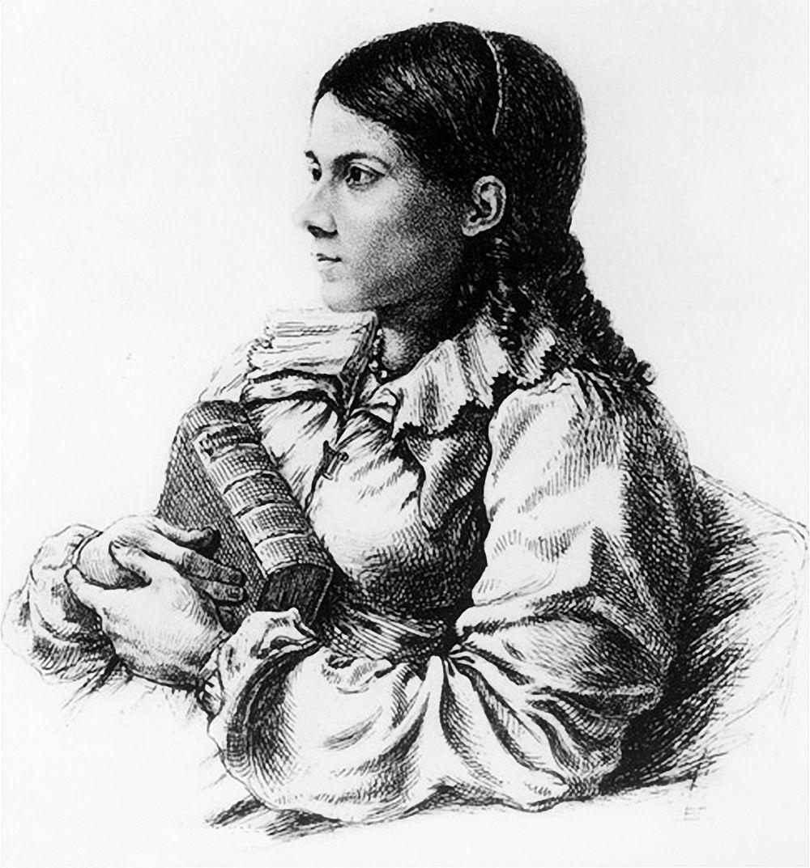 Bettina Arnim