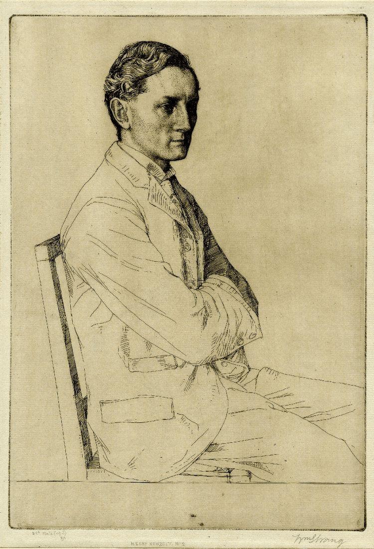Henry John Newbolt