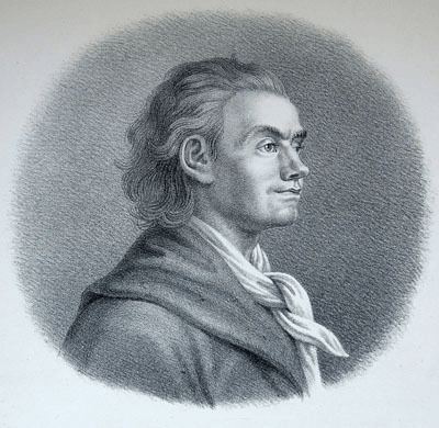 Йохан Вессель