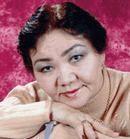 Halima Xudoyberdiyeva