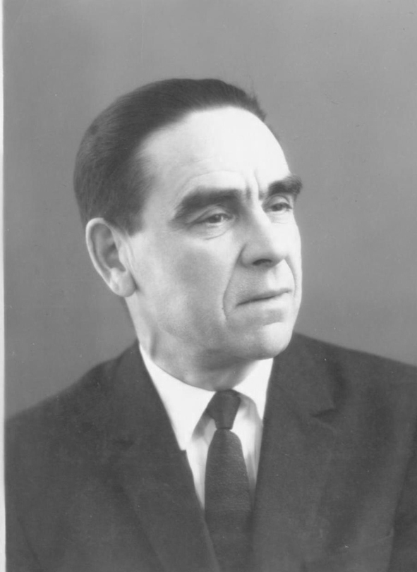 Ахмет Исхаков