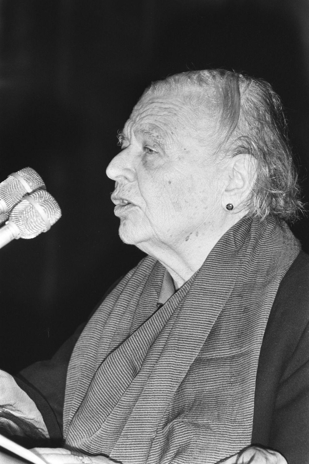Маргерит Юрсенар