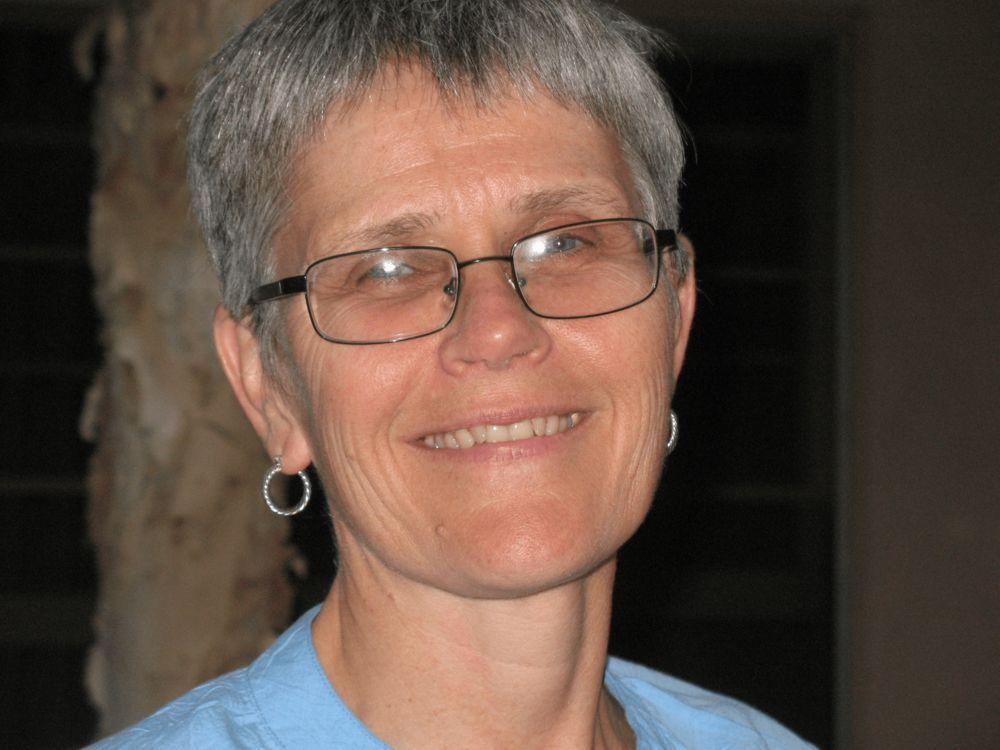 Margaret Bechard