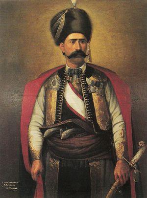 Mirko Petrović-Njegoš