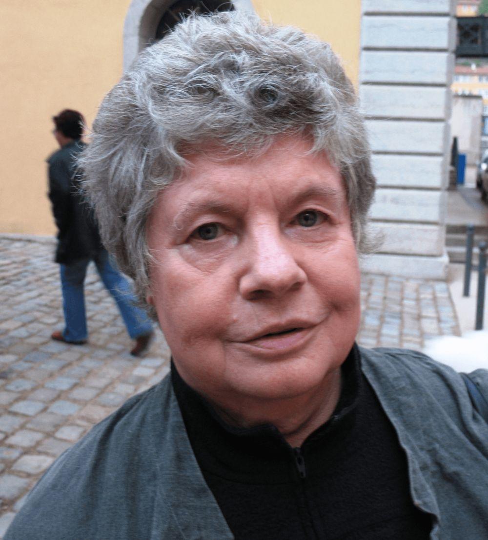 Антония Сьюзен Байетт