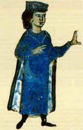 IX, Duke of Aquitaine William
