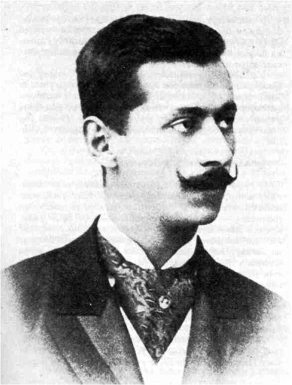 Йован Дучич