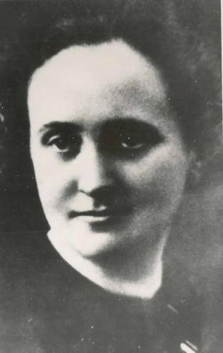 Anica Černej