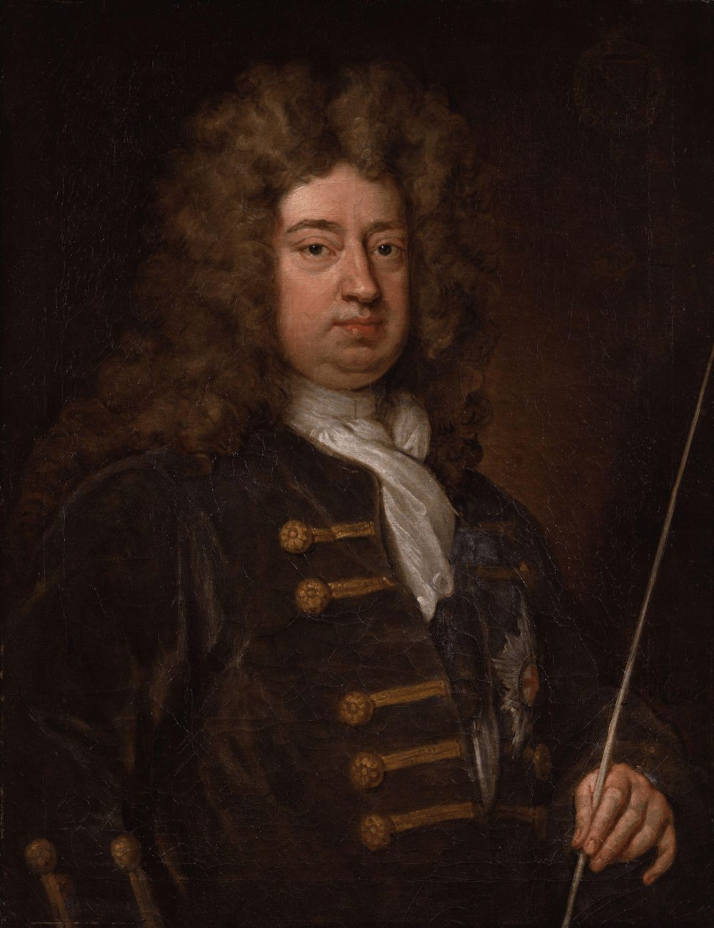 Sackville, 6th Earl of Dorset Charles