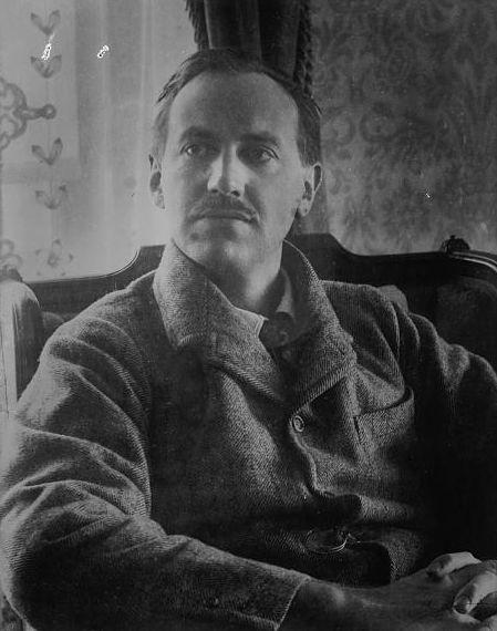 Baron Dunsany Edward Plunkett