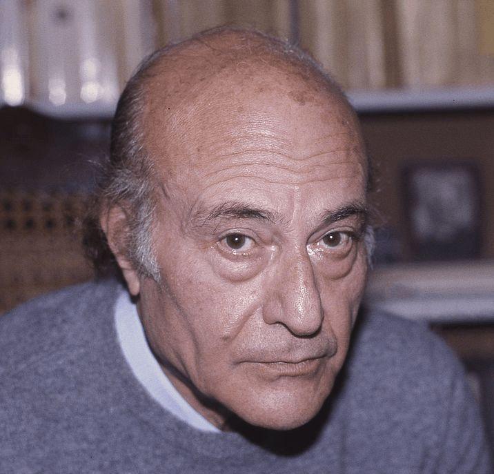 Одисеас Элитис
