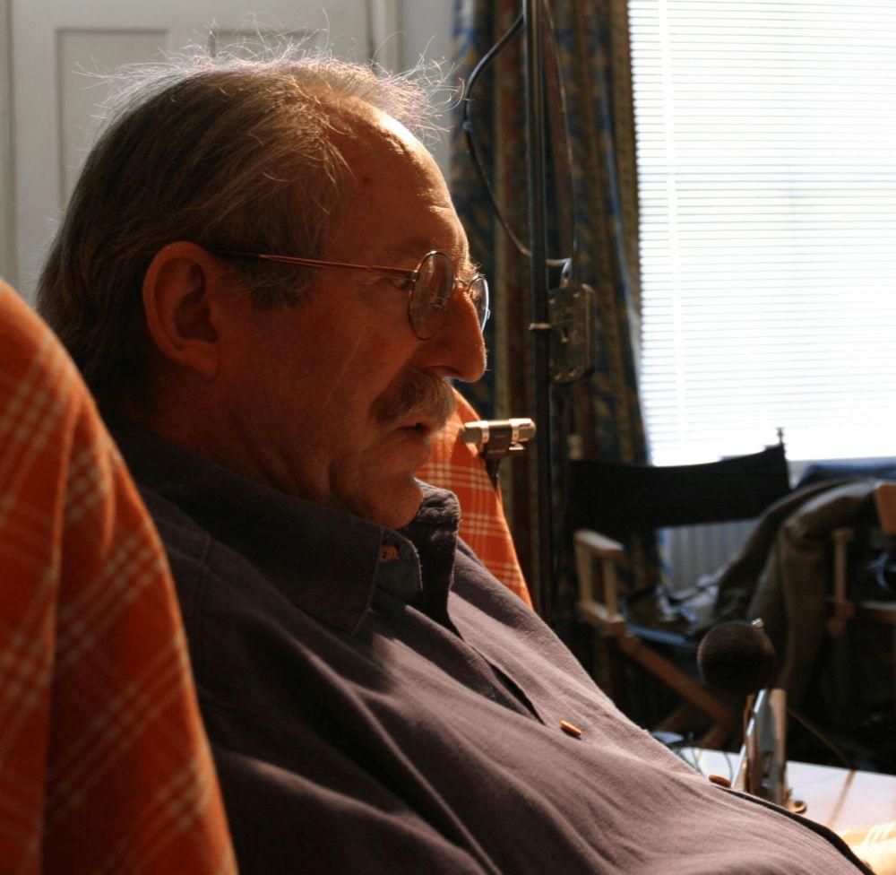 Tom Raworth