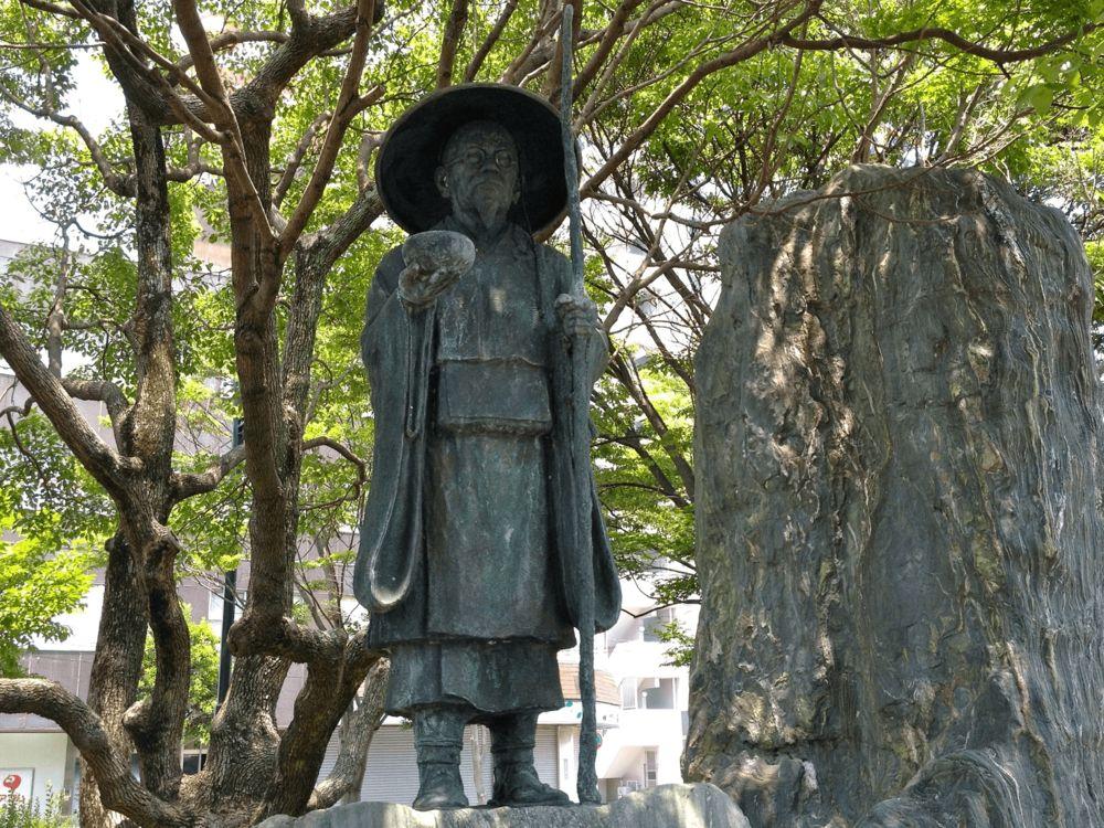 Taneda Santōka